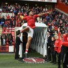 West Brom take Championship top spot, Leeds crash