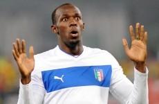 Usain Bolt could face charges after car crash