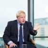 Boris Johnson says he won't resign to avoid delaying Brexit as Tory conference kicks off