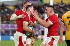 Gatland's Wales hold off Wallabies comeback to claim thrilling World Cup win