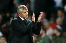 Solskjaer: Improving Manchester United is no 'quick-fix job'