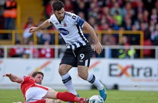 As it happened: Dundalk v Sligo, FAI Cup semi-final