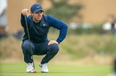 McIlroy 'sick' of too easy European Tour courses