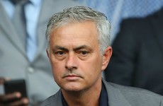 Mourinho says his future will not be in Italy despite successful Serie A past
