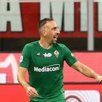 Ribery masterclass helps Fiorentina stun AC Milan and leaves Giampaolo on the ropes