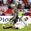 Sevilla edge out high-flying Real Sociedad in five-goal La Liga thriller