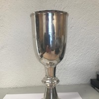 Gardaí recover 'very valuable' 17th Century chalice that was stolen in 1998