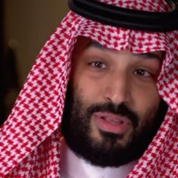 Saudi crown prince says war with Iran would mean 'total collapse of the global economy'