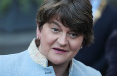 DUP would consider 'time-limited backstop' amid last-ditch attempt to get Brexit deal