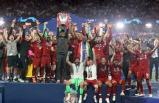 Liverpool to play at new 2022 World Cup venue as European champions