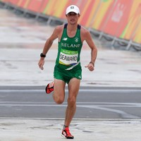 Seaward clocks Ireland's fastest marathon time since 2002, another record for 42-year-old Mayo-born Diver