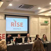 Paul Murphy unveils new political grouping called RISE