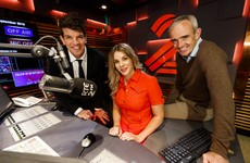 Donncha O'Callaghan and Ruby Walsh join new RTÉ 2FM Game On line up