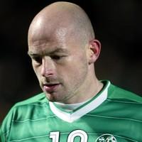 The Irishman who wasn't there