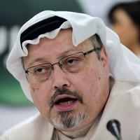 Saudi crown prince denies ordering murder of US-based journalist Khashoggi last year