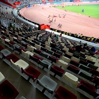 Empty seats present major headache to Qatar and Coe, organisers respond to criticism