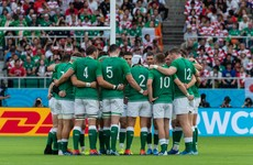 Understanding where Ireland came up short against Japan and the battle to keep their World Cup hopes alive