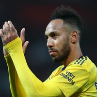 Aubameyang: VAR means you cannot celebrate 100%