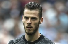 'If the linesman keeps the flag down' - De Gea says Man United were distracted for Arsenal goal