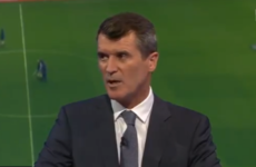 It's hard work watching Man United - Roy Keane