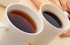 Poll: Do you prefer tea or coffee?
