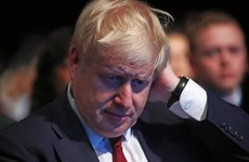 Boris Johnson promises 'good solution' to Irish border in formal Brexit plan