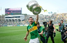 'Thank you Kerry': 4-time All-Ireland winner Young announces inter-county retirement