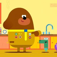 12 kids' TV shows and films that parents love too, from Hey Duggee to Fireman Sam