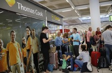 Thomas Cook refunds to take up to two months, with 35,000 passengers still to fly home