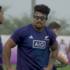 All Blacks flanker to become first player to wear goggles at Rugby World Cup