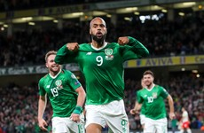 McGoldrick and Duffy absent as Mick McCarthy names Irish squad for crucial Euro qualifiers