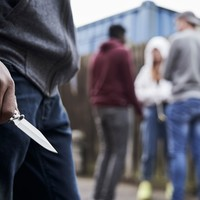 Doubling sentences for knife crime to 10 years 'will send a clear message', says Fianna Fáil