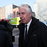 Independent audit of FAI pushed back to 'review extra material' following Delaney's departure
