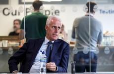 Irish boss McCarthy 'optimistic' on fitness of key duo ahead of Euro double-header