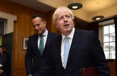 Taoiseach says it would have been a sign of 'bad faith' had Johnson not distanced himself from Brexit non-papers