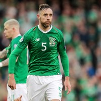'People make decisions and they have to live with them' - McCarthy hesitant to condemn Richard Keogh