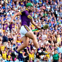 Wexford GAA announce four-year sponsorship deal with insurance firm Zurich