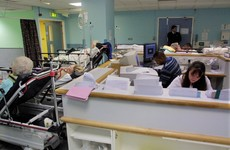 'They deserve better': Taoiseach apologises to patients waiting on hospital trolleys as numbers rise
