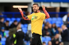 Bernardo Silva charged by FA over tweet about Man City team-mate Mendy
