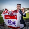 Donal Óg: 'It is in the past, and I am very much focused on the future and Cork hurling'