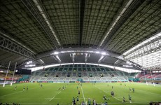'Swimming in sweat' - Ireland ready for errors under closed roof in Kobe