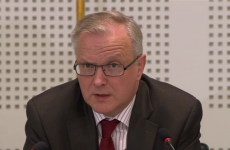 Rehn 'still hopes for Irish debt deal' - while Spain's bailout comes without budget rules
