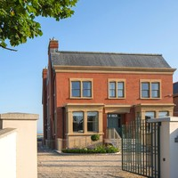 Sunrise swim? Picture-perfect €2.9m Sutton mansion with direct access to the beach