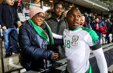 Obafemi and Ronan return as Kenny names U21 squad for Italy and Iceland qualifiers