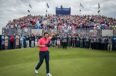 Irish Open moved back to May but venue for 2020 still undecided