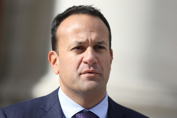 Taoiseach says he will find out why a Dublin Garda station remains closed despite high crime rate