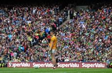 GAA unveil final tweaks to proposed football playing rule changes