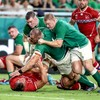 Out of 10: How we rated Ireland in their uninspiring victory over Russia