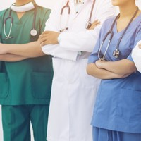A record 1,450 doctors voluntarily withdrew from the Medical Council of Ireland last year