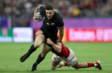All Blacks 'starting to see the old Sonny Bill Williams' again, insists Hansen